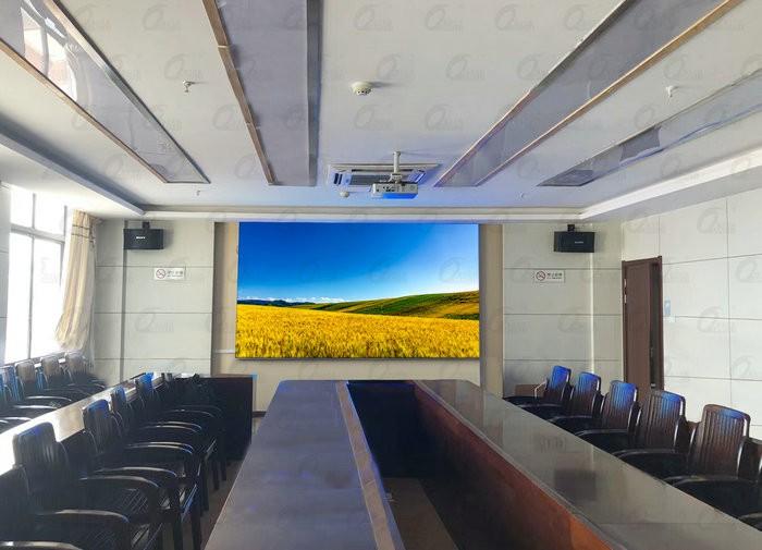 会议室q1.66 5㎡